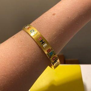 Vintage Kate Spade bracelet
